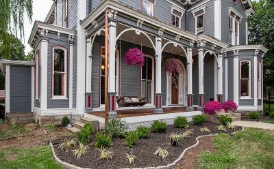 Georgetown Single Family Home For Sale: 626 E Main Street