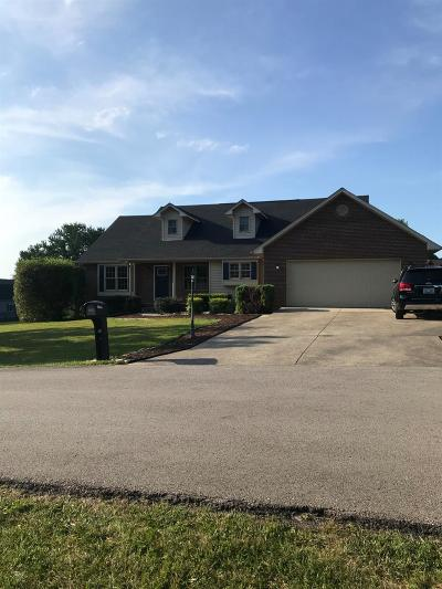 London Single Family Home For Sale: 314 Hunters Trace