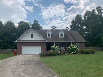 Corbin Single Family Home For Sale: 4 Diamond Lane