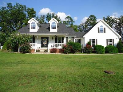 Corbin Single Family Home For Sale: 335 Lakepointe Drive