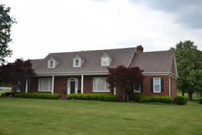 Danville Single Family Home For Sale: 643 Grabruck Street
