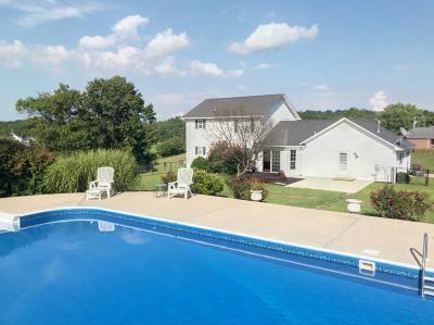 Corbin Single Family Home For Sale: 22 Blossom Hill Drive