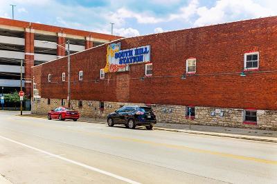 Lexington Condo/Townhouse For Sale: 222 Bolivar Street #208