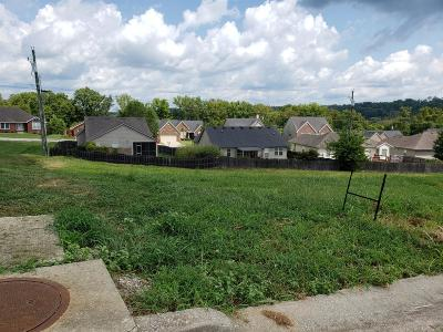 Anderson County, Fayette County, Franklin County, Henry County, Scott County, Shelby County, Woodford County Residential Lots & Land For Sale: 317 White Cliffs Lane