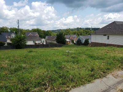 Anderson County, Fayette County, Franklin County, Henry County, Scott County, Shelby County, Woodford County Residential Lots & Land For Sale: 321 White Cliffs Lane