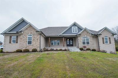 Richmond Single Family Home For Sale: 537 Avawam Drive