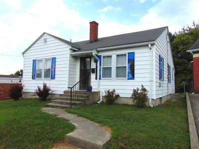 Richmond Single Family Home For Sale: 411 N Third Street
