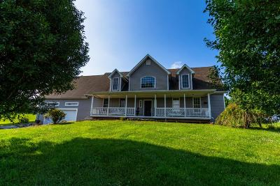 Lancaster Single Family Home For Sale: 385 Donmar
