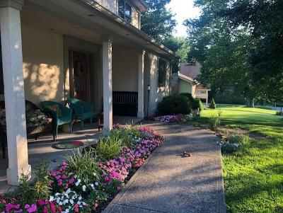 Winchester Single Family Home For Sale: 302 Debbia Drive