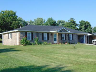 Harrodsburg Single Family Home For Sale: 375 Palimino Drive