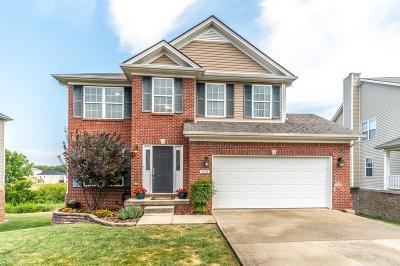 Richmond Single Family Home For Sale: 960 Cobble Drive