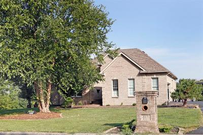 Richmond Single Family Home For Sale: 916 Country Oaks