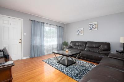 Single Family Home For Sale: 3345 Beaver Creek Drive