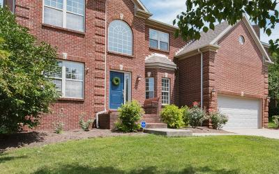 Single Family Home For Sale: 4300 Contessa Court