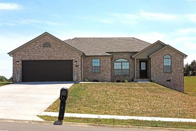 Berea Single Family Home For Sale: 172 Crossing View