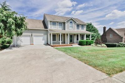 Winchester Single Family Home For Sale: 222 Casa Landa Way