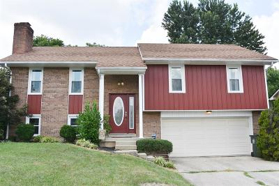 Single Family Home For Sale: 3729 Belleau Wood Drive