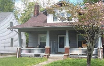 Single Family Home For Sale: 151 Suburban Court