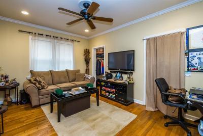 Lexington Condo/Townhouse For Sale: 258 E High Street #204
