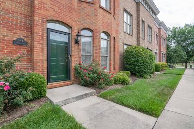 Single Family Home For Sale: 937 Star Shoot Parkway
