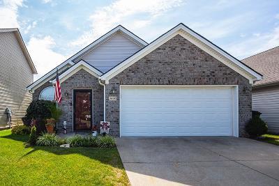 Single Family Home For Sale: 3660 Polo Club Boulevard