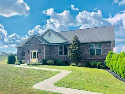 Somerset Single Family Home For Sale: 24 Morning Woods Cove Road