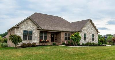 Nicholasville Single Family Home For Sale: 205 Stable Way