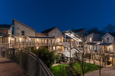 Lexington Condo/Townhouse For Sale: 171 Old Georgetown Street #203