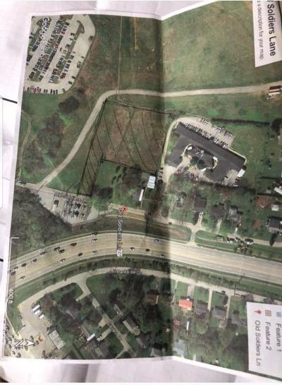 Anderson County, Fayette County, Franklin County, Henry County, Scott County, Shelby County, Woodford County Commercial Lots & Land For Sale: 113 Old Soldiers Ln
