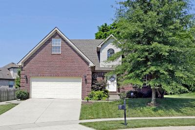Single Family Home For Sale: 1209 Equine Court
