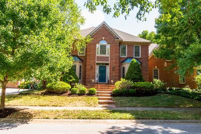 Single Family Home For Sale: 4820 Hempstead Drive