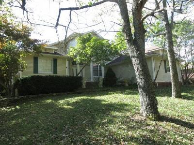 Winchester Single Family Home For Sale: 183 Chardonnay Court