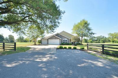 Single Family Home For Sale: 109 Eight Oak Lane