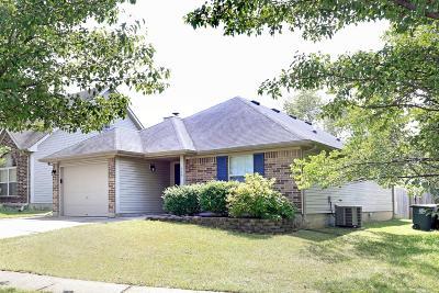 Lexington KY Single Family Home For Sale: $155,000