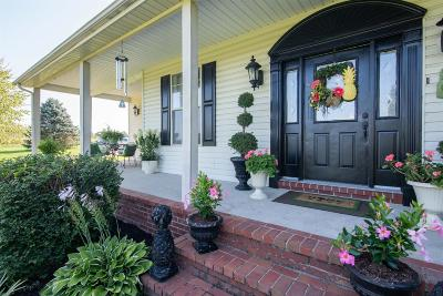 Winchester Single Family Home For Sale: 775 Quisenberry Lane
