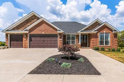 Richmond Single Family Home For Sale: 620 Apricot Drive