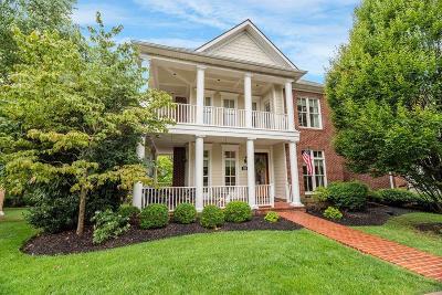 Lexington Single Family Home For Sale: 501 Sundrop Path