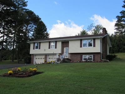 Corbin Single Family Home For Sale: 2 Riva Ridge