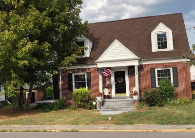 Corbin Single Family Home For Sale: 309 Ford Street