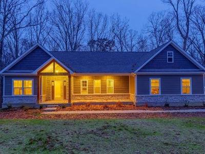 Frankfort Single Family Home For Sale: 143 Whispering Pines Drive