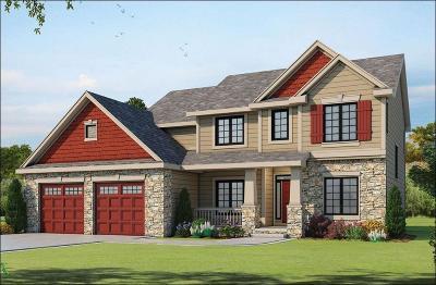 Lexington Single Family Home For Sale: 609 Merrimac Drive