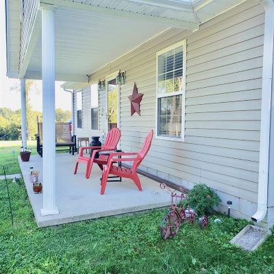 Nicholasville Single Family Home For Sale: 3300 Sugar Creek Pike