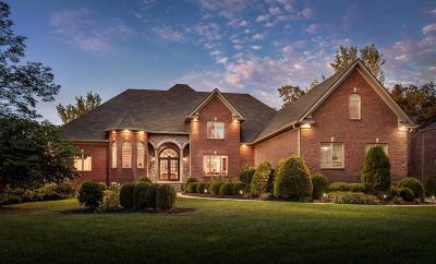 Nicholasville Single Family Home For Sale: 103 Windridge Drive