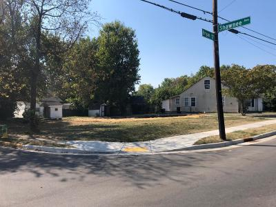 Lexington Residential Lots & Land For Sale: 1410 Bryan Avenue