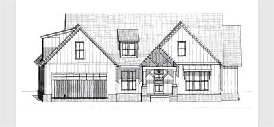 Wilmore Single Family Home For Sale: 100 Winslow Way #Lot75