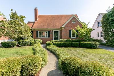 Lexington Single Family Home For Sale: 661 Cooper Drive