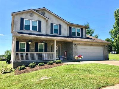 Richmond Single Family Home For Sale: 629 Shetland Dr.
