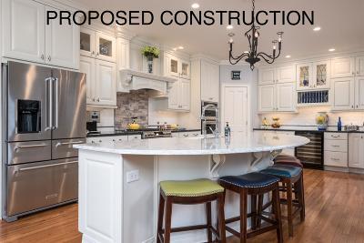 Harrodsburg Single Family Home For Sale: 220 La Colline Road