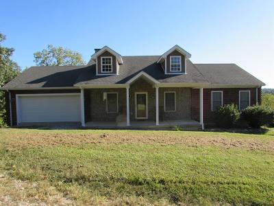 Frankfort Single Family Home For Sale: 4920 Flat Creek Road