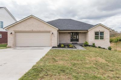 Richmond Single Family Home For Sale: 425 Bay Berry Ln